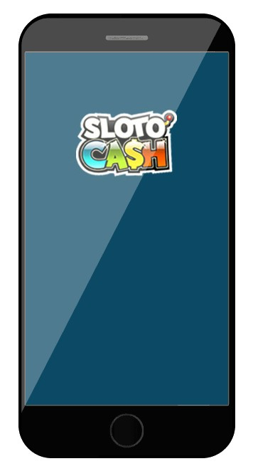 Sloto Cash Casino - Mobile friendly