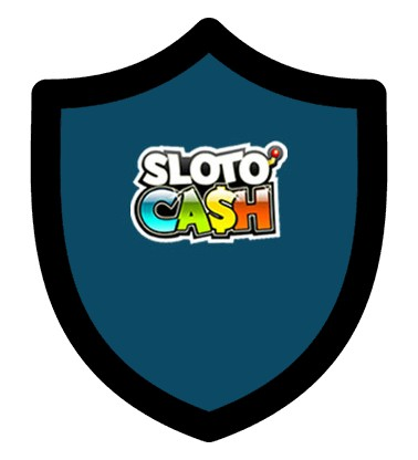 Sloto Cash Casino - Secure casino