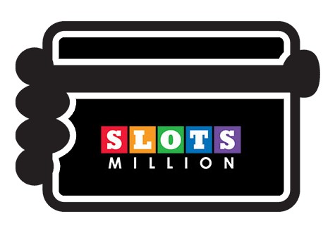 Slots Million Casino - Banking casino