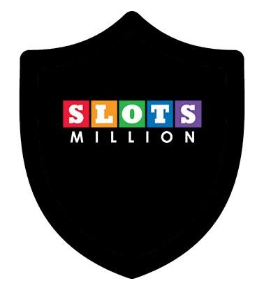 Slots Million Casino - Secure casino