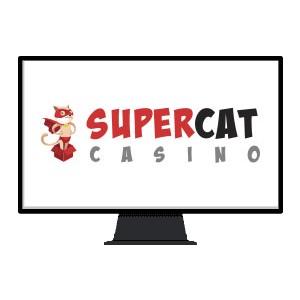 SuperCat - casino review