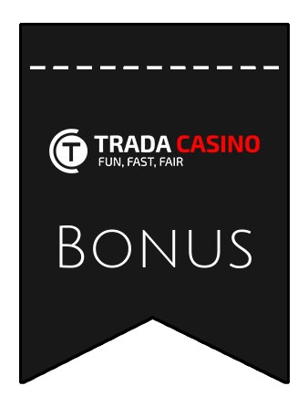 Latest bonus spins from Trada Casino