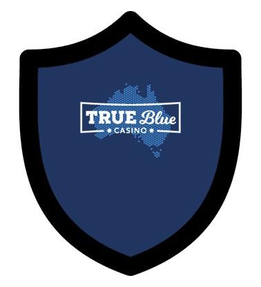 True Blue - Secure casino