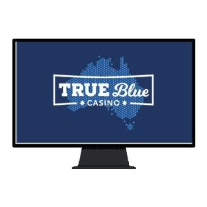 True Blue - casino review