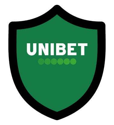 Unibet Casino - Secure casino