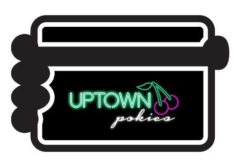 Uptown Pokies Casino - Banking casino