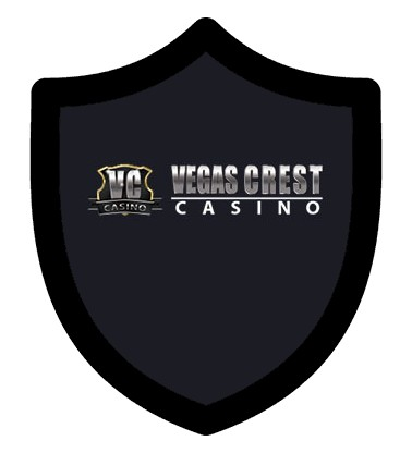 Vegas Crest Casino - Secure casino