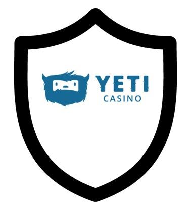 Yeti Casino - Secure casino